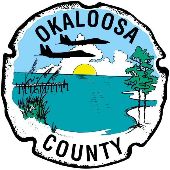Okaloosa County Seal